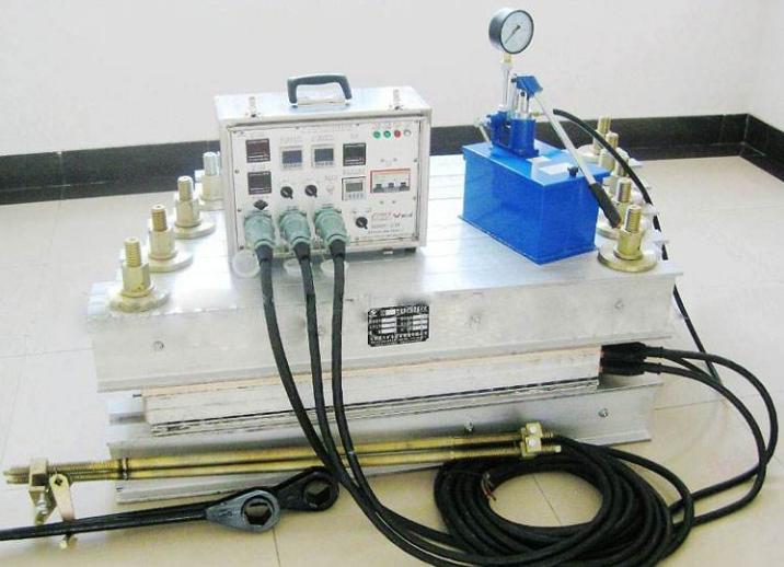 防爆硫化机